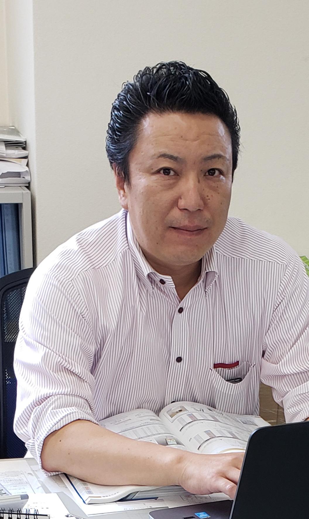 東北地区 小野さん2