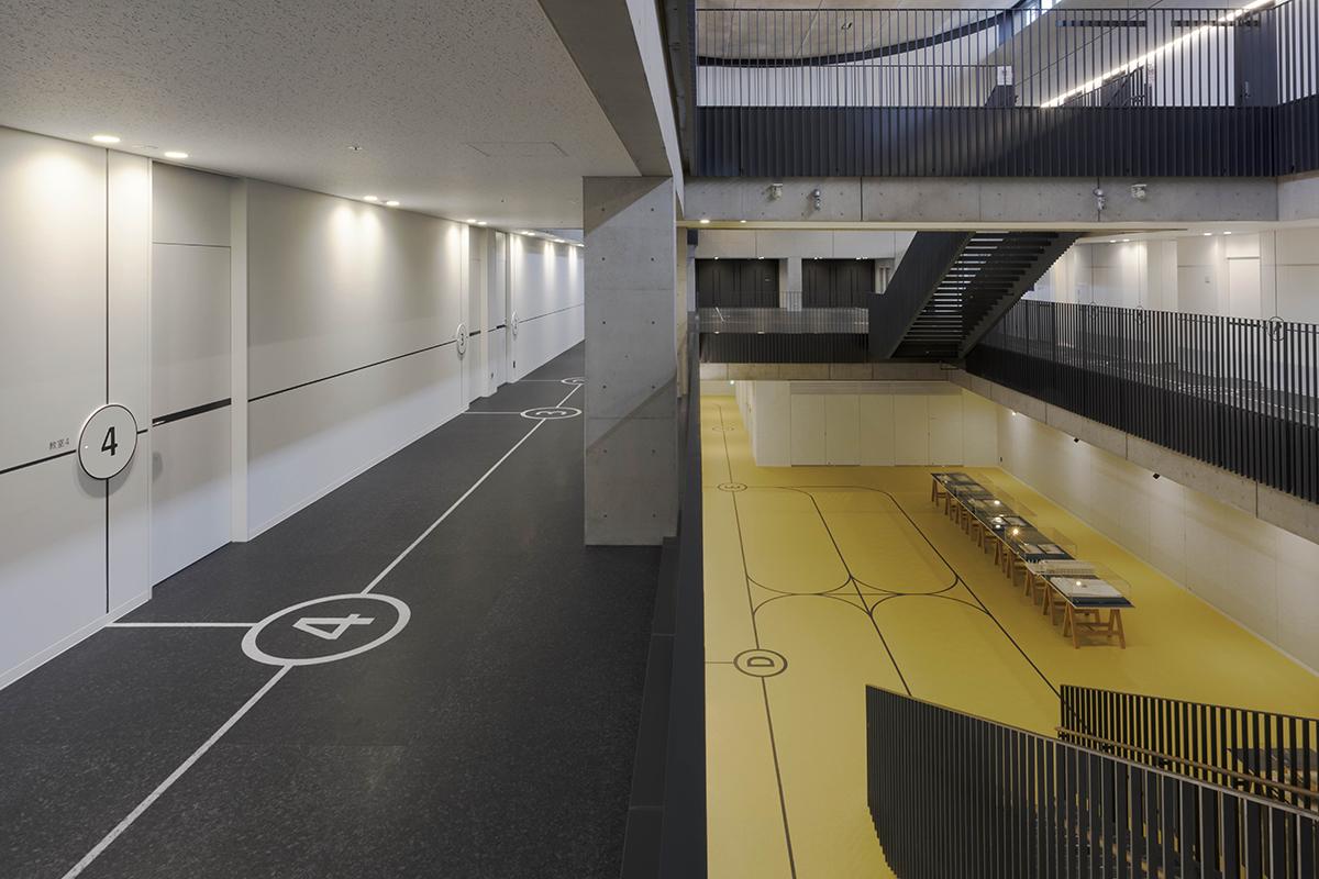 日本リーテック総合研修センター
