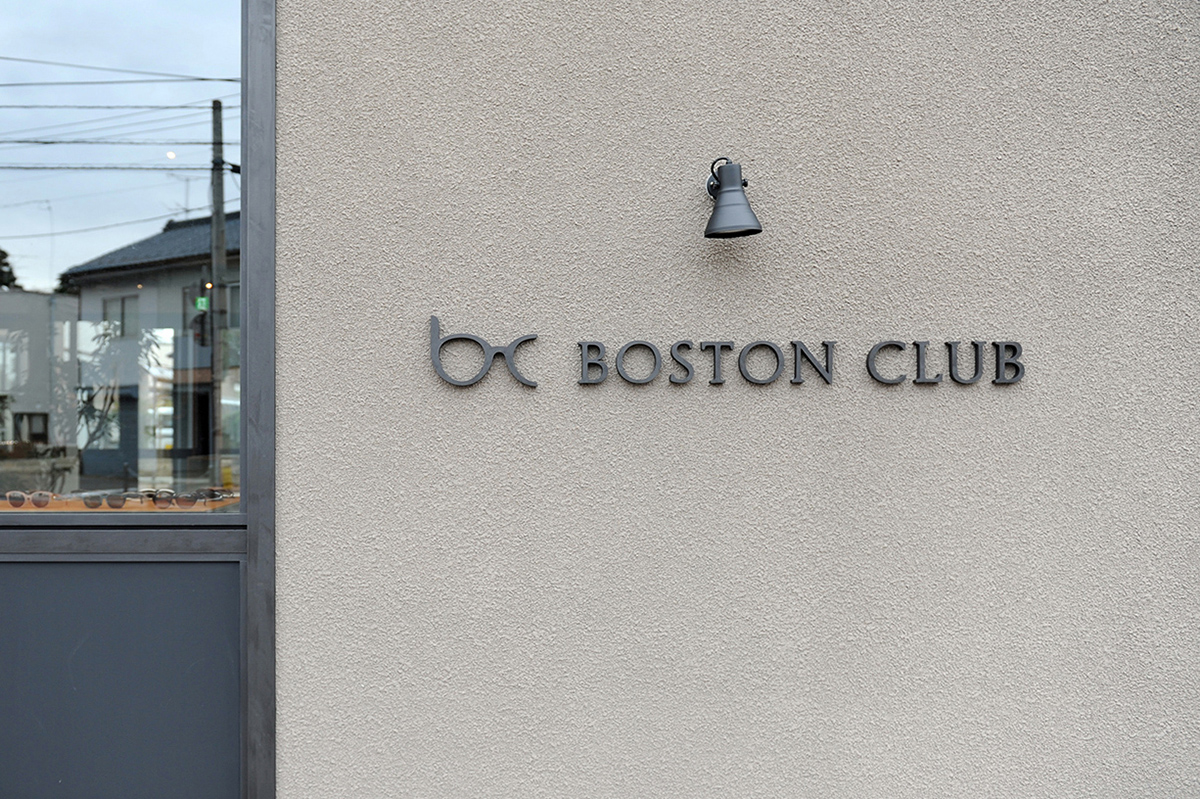 BOSTON CLUB BLDG.