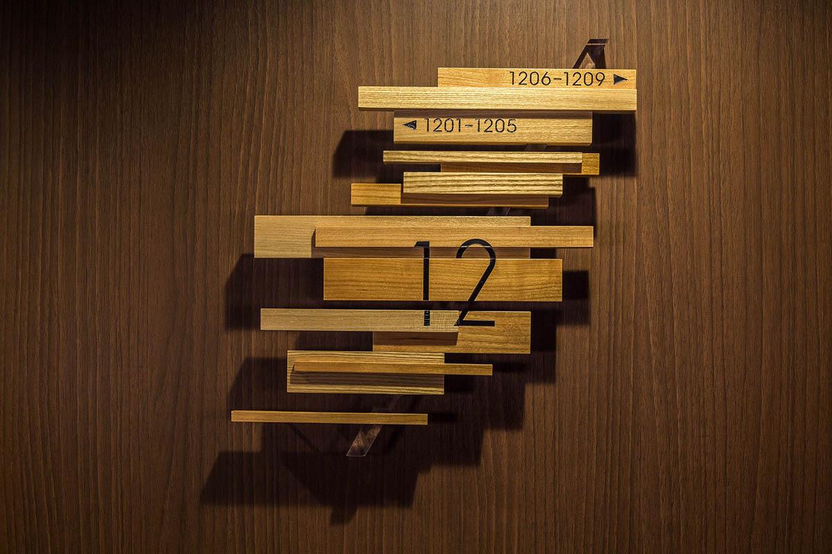 木場のアートサイン