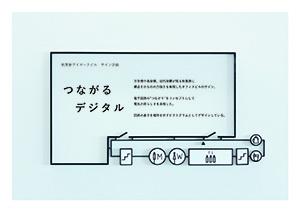 秋葉原アイマークビル サイン計画