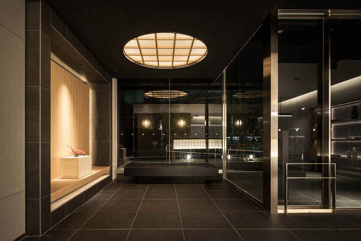 APARTMENT HOTEL MIMARU 日本橋水天宮前