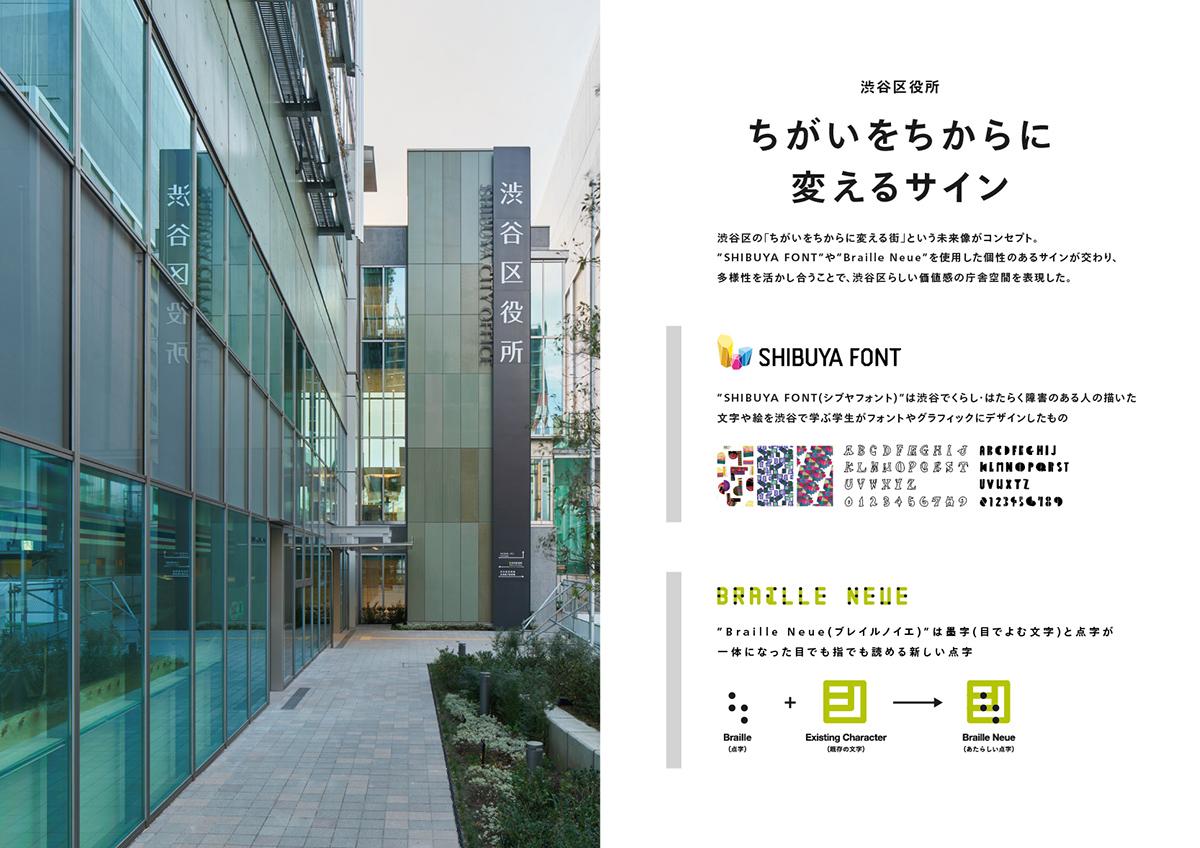 渋谷区役所