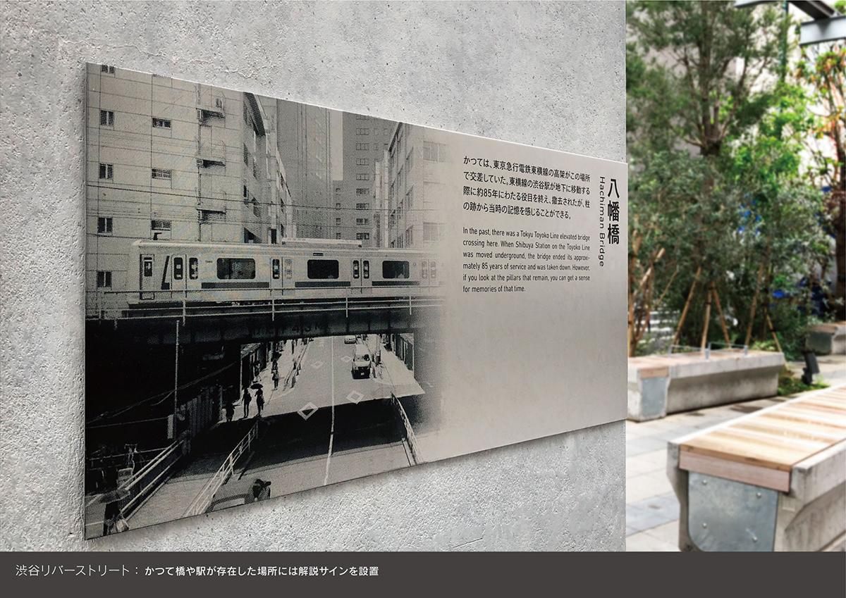 渋谷ストリーム・渋谷リバーストリート