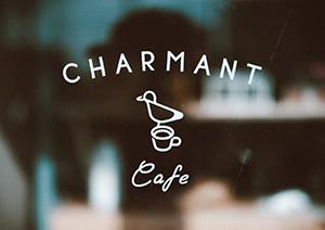 シャルマンカフェ